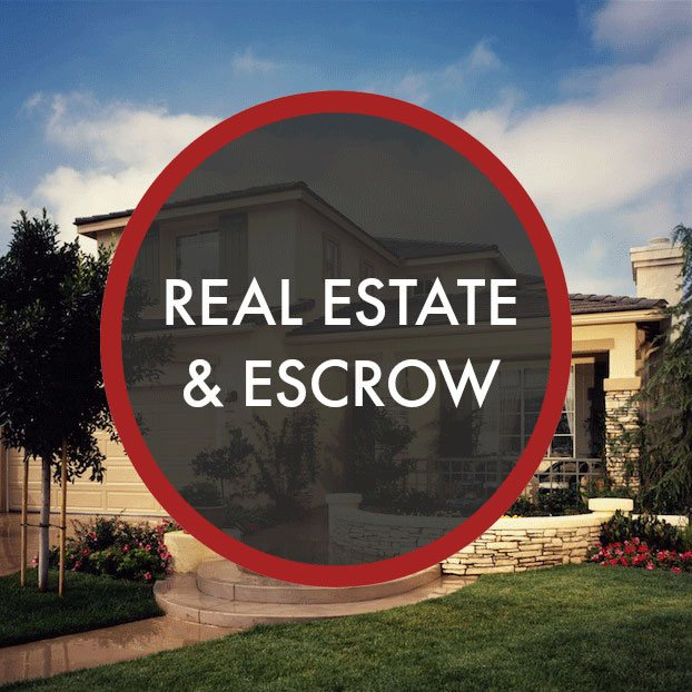 Real Estate and Escrow - Accurate Termite and Pest Control