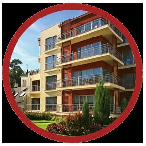 property management pest control apartments