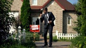 Accurate Diagnosis- Real Estate Burnout