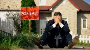 Diagnosis- Real Estate Burnout Accurate Blog 2020