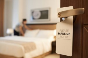 How can I avoid picking up bedbugs when I travel
