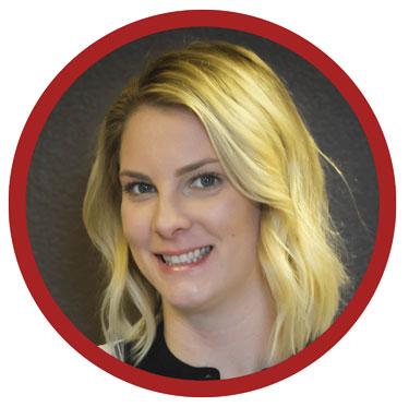 Amanda Reid - Termite Office Supervisor - Accurate Termite and Pest Control
