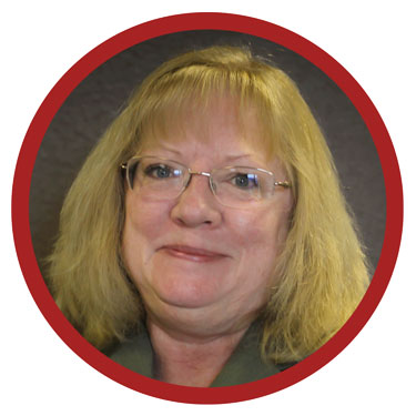 Patty Straw - Pest Office Supervisor - Accurate Termite and Pest Control